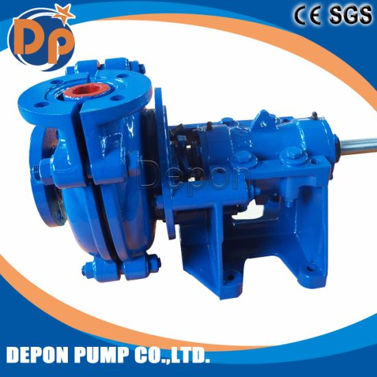 China Used Gold Suction Dredge Pump/Dredgers for Sale