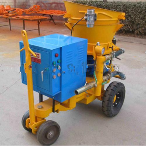 Concrete Machine for Construction Pz-3 Shotcrete for Sale