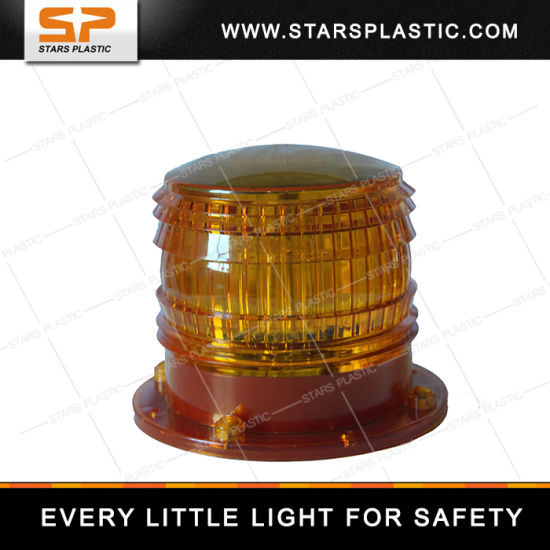 Solar LED Marine Aviation Beacon Light pictures & photos