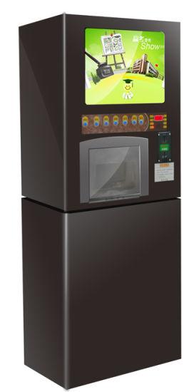 Cup Drink Vending Machine F302
