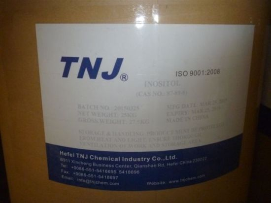 Buy Inositol NF12/USP36 Grade at Best Price From China Suppliers pictures & photos