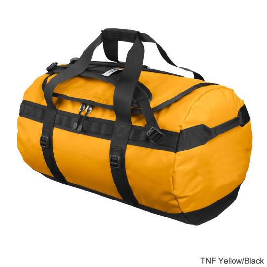 Outdoor Tarpaulin PVC Gym Sport Duffel Travelling Bag