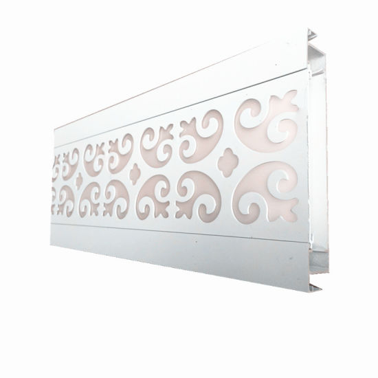 Aluminium Profile for Ceiling and Wall Decoration (RN-21) pictures & photos