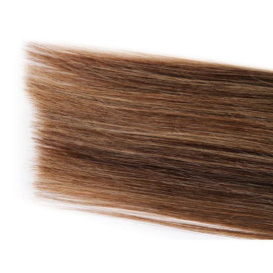 Highlight Remy Human Hair Extensions, Human Hair Weft pictures & photos