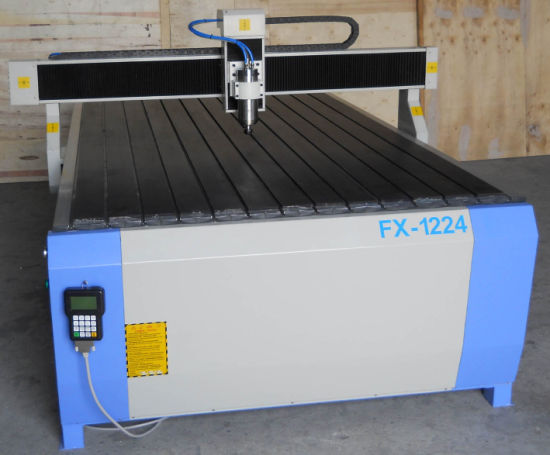 Ce Approved CNC Engraver (FX1224) pictures & photos