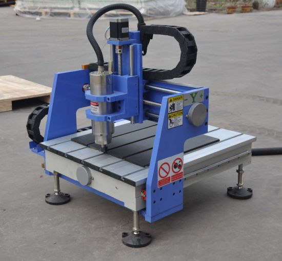 Mini Cnc Router For Engraving And Cutting Acrylic Metal Stone Wood Etc