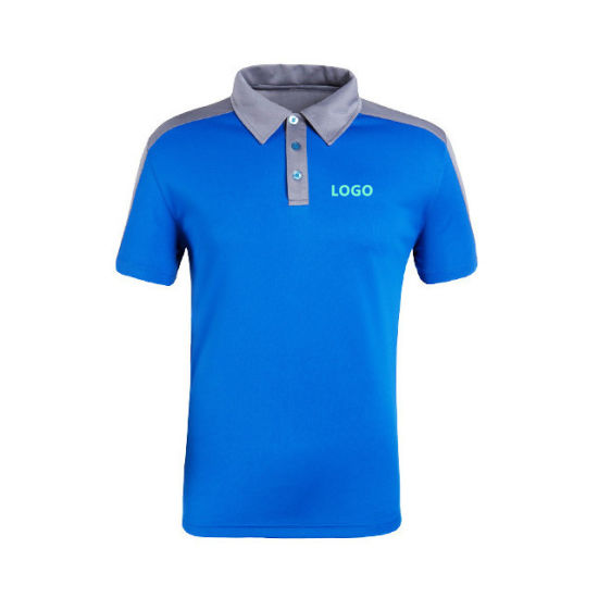 High Quality Golf Shirts, Dry Fit Golf Polo Shirts Wholesale