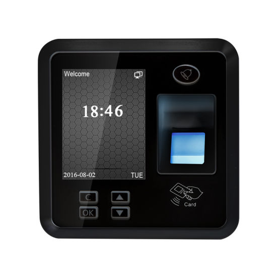 TFS28 TCP/IP Biometric Fingerprint Access Control and Time Attendance