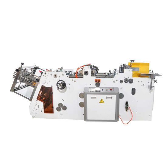 HBJ-D800 Automatic Carton Erecting Machine (HBJ-D)