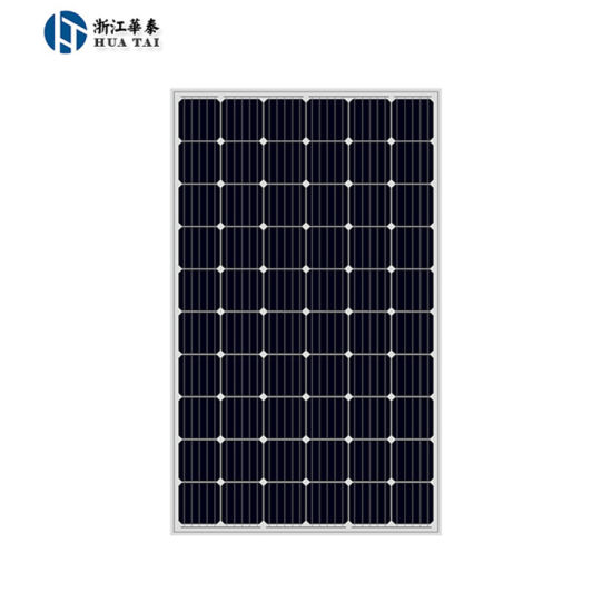 270W Mono China Best Price PV Module Solar Panel for Solar Power System