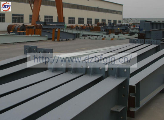 H Beam Steel Is Very Popular in China