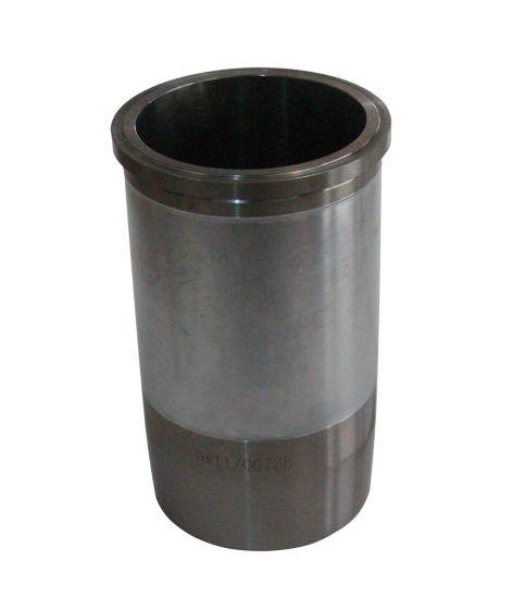 Genuine Diesel Engine Cylinder Liner for Doosan Truck/Excavator/Daewoo Bus Parts