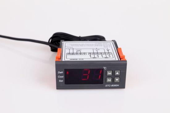 Refrigeration Digital Temperature Controller Stc-8000h