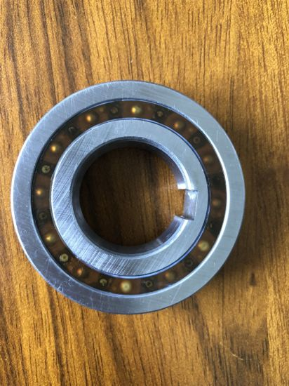 One-Way Sprag Overrunning Clutch Bearing Csk35 with High Precision pictures & photos