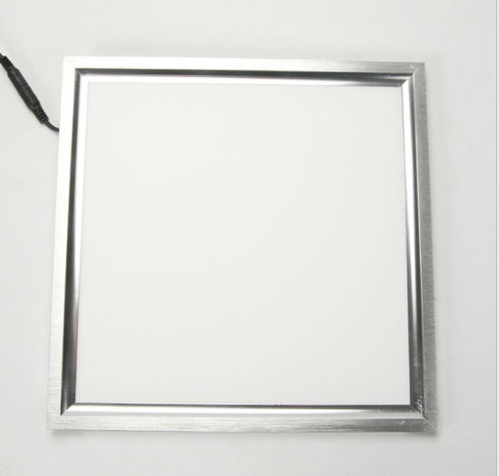 300*300 Embedded LED Panel Lights for Household Kitchen Bathroom