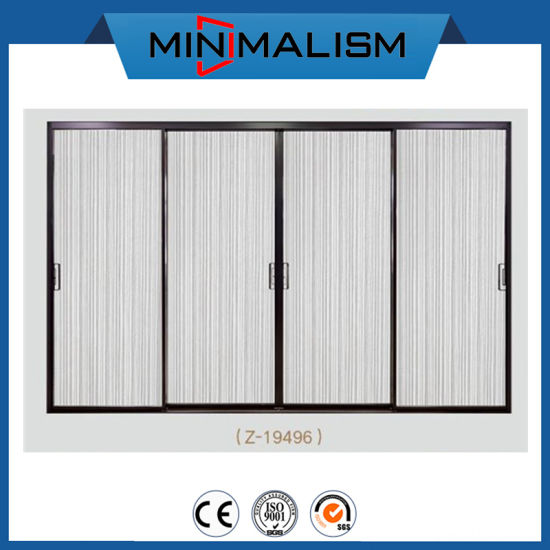 China Cheap Sliding Door For Sale Narrow Profile Aluminium Aluminum Profile For Office Bedroom China Sliding Door Building Material