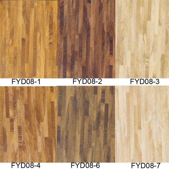 Wpc Pvc Click Vinyl Floor Tile