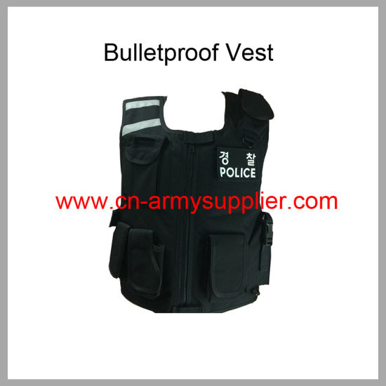 Military-Army-Bulletproof-Police Ballistic Vest