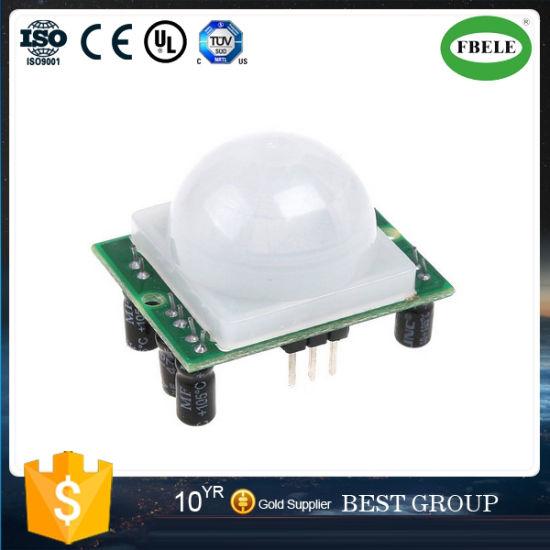 Motion Sensor Modulepassive Infrared Sensor
