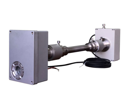 China Laser Gas Analyzer for Co Nox and O2 in Refineries