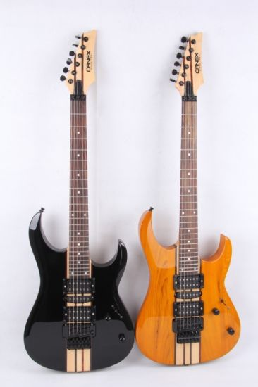 Electric Guitar, Musical Instruments (FG-415TH)