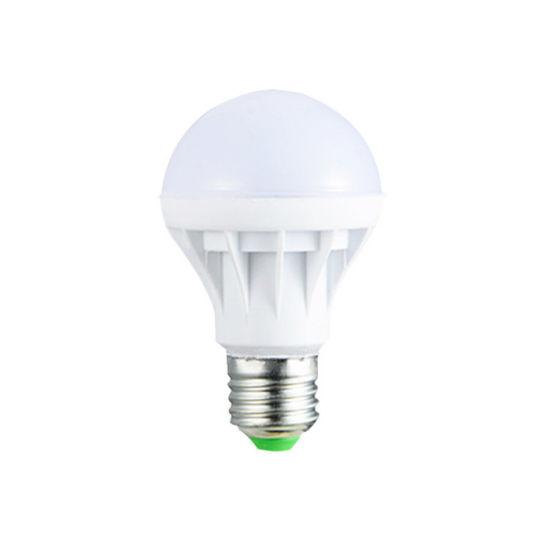 China Manufacturers 3W 5W 7W 9W 12W 15W 18W E27 Emergency LED Light Bulb
