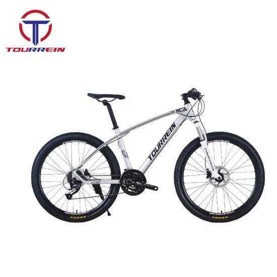 "Trinx Hydraulic Disc Brake 26"" Alloy Frame Mountain Bike"