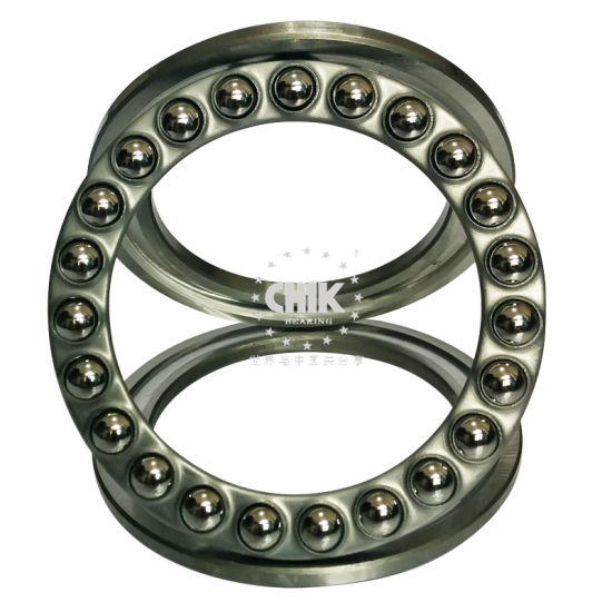 NSK 51205 Thrust Bearing factory sealed Bags