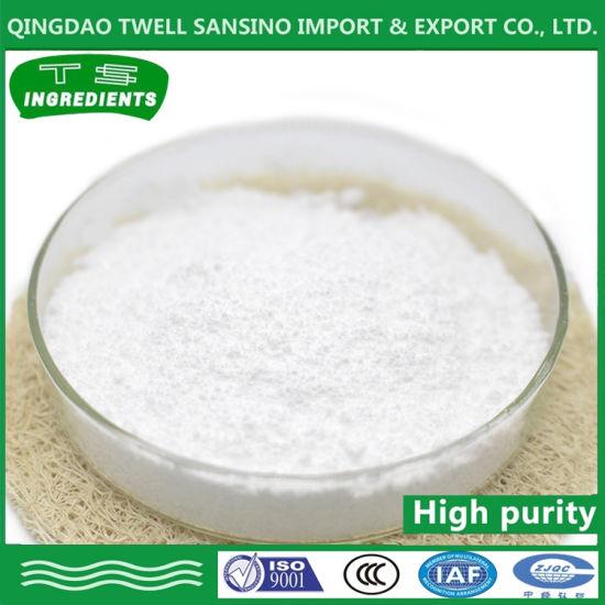 Top Quality Tartaric Acid with Powder Type