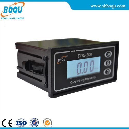 Ddg-200 Boqu Online Conductivity Controller