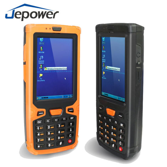 Ht380W Barcode Scanner Reader Rugged Windows Ce pictures & photos