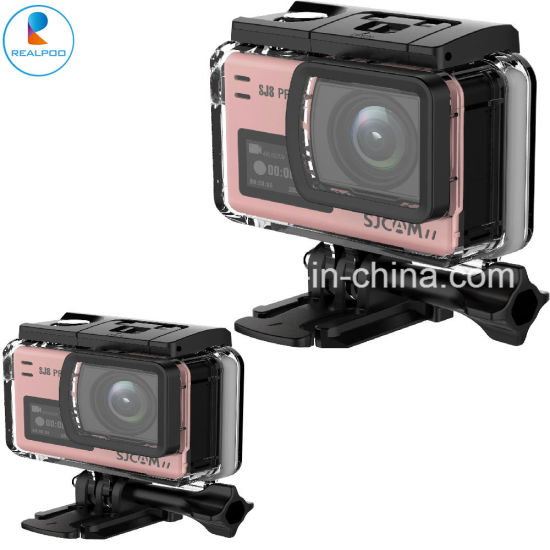 Rpsj8PRO 4K Ultra HD WiFi Waterproof Action Camera of 12MP1080p 60fps pictures & photos