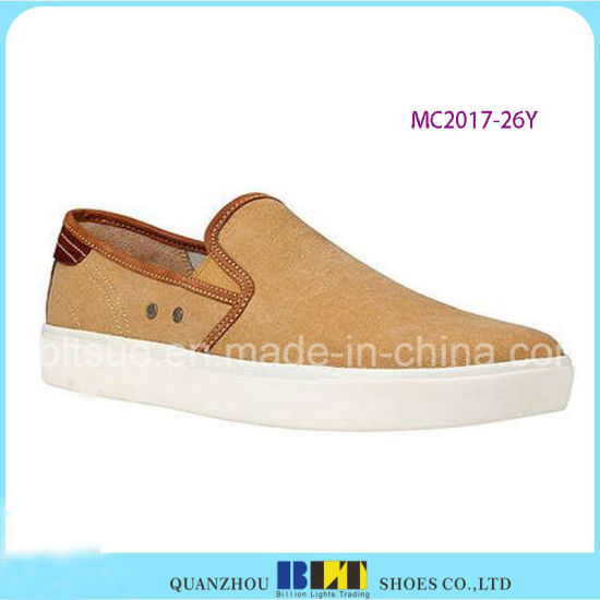 Men Comfort Shoes for Wholesale pictures & photos
