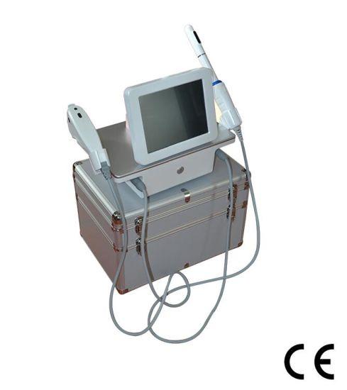 China Portable Hifu Face Lift /High Intensity Focused Ultrasound