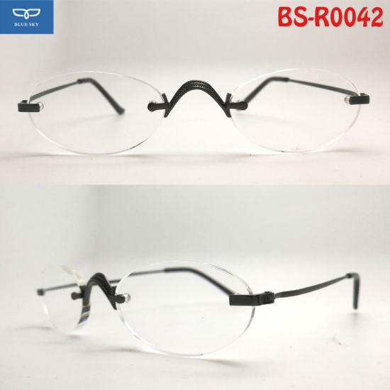 5be81e10ba25 OEM New Design Reading Glasses Frame Spectacles for Men Cheap Price. Get  Latest Price
