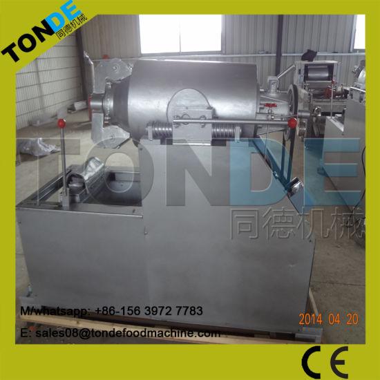 Air Flow Corn Puffed Machine with LPG Heating/Rice Wheat Puffing Machine