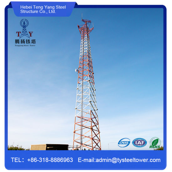 China Types of WiFi Communication Antenna WiFi Mobile Tower