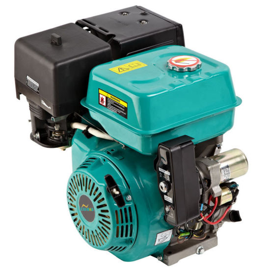 168f/163cc 5.5HP Gasoline Engines for Sale in Japan