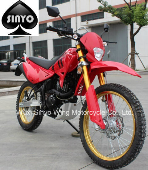 Good Power Nice Design 200cc Soprt Tires off Road pictures & photos