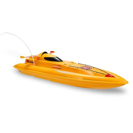 5933332-40MHz Radio Controlled 3CH 7.2V Electric High Powered High Speed RC Boat pictures & photos