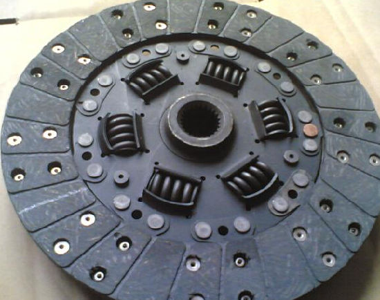 Clutch Disc Assy for Chang an Bus pictures & photos