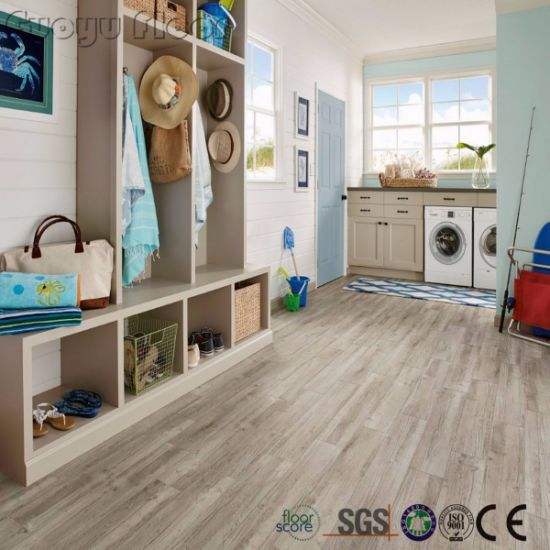 China Strong Wear Resistance Self Adhesive Wood Vinyl Floor Tiles ...