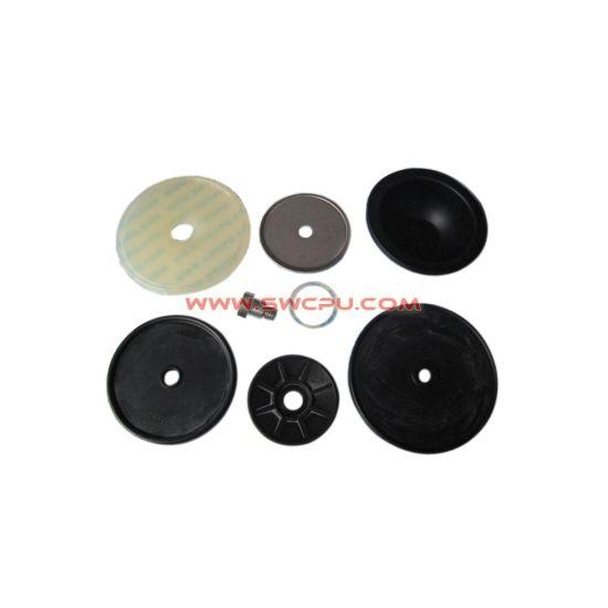 OEM Flat Neoprene Rubber Mechanical Seal Gasket / Nitrile Coupling Gasket