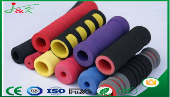 Various Colors Rubber Grips for Bikes and Motrobikes pictures & photos