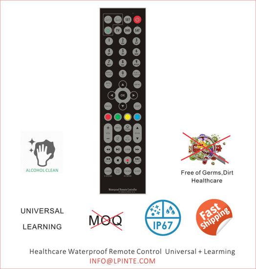 RRVUR6 NEW ANDERIC TV Remote Control RRVUR6 Vizio