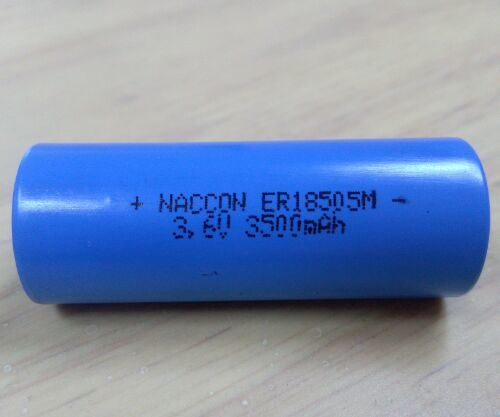 18650 4400mAh 14500 3.7V Lithium Battery pictures & photos