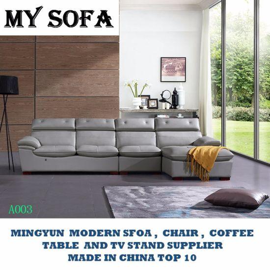 Chaise Lounge Sectional Sofa, Classic Design Furniture China - China ...