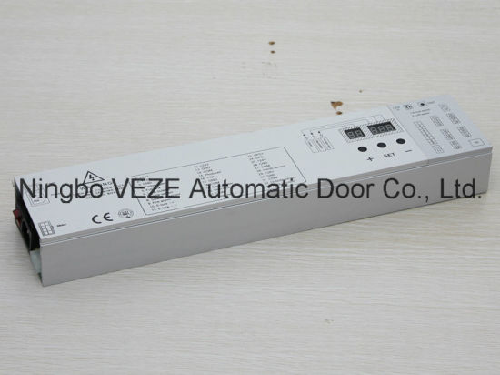 Electric Sliding Door Operator for Heavy Glass Doors pictures & photos