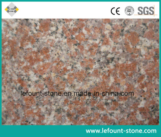 China Cheap Red Granite G3768/G368 pictures & photos
