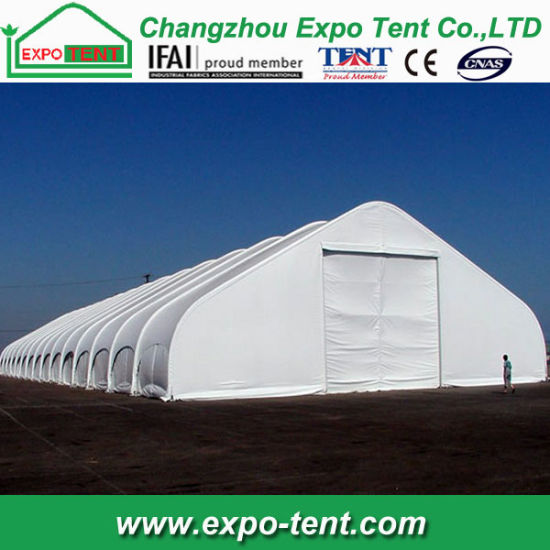 New Arrival Designer Event Curved Tent pictures & photos